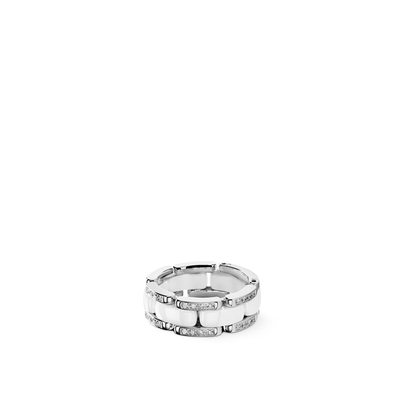 Chanel Ultra Ring - J2643  Chanel