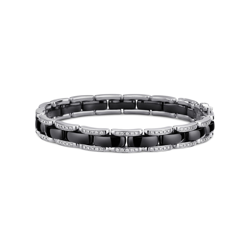 Chanel Ultra Bracelet- J2930  Chanel
