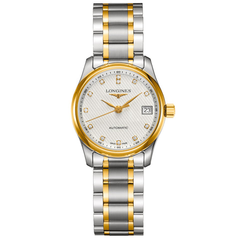 The Longines Master Collection - L2.257.5.77.7  Longines