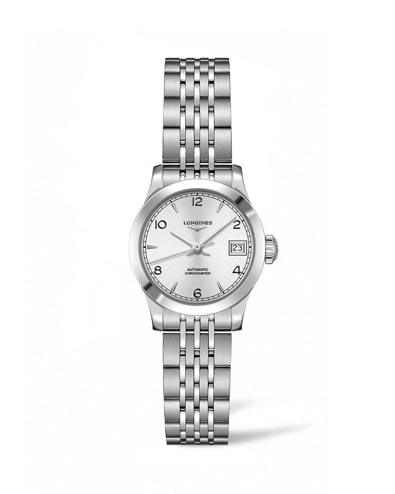LONGINES Record 26mm Automatic Chronometer  Longines