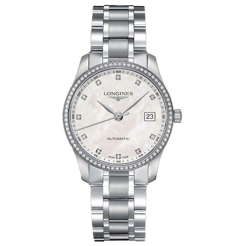 The Longines Master Collection - L2.518.0.87.6  Longines