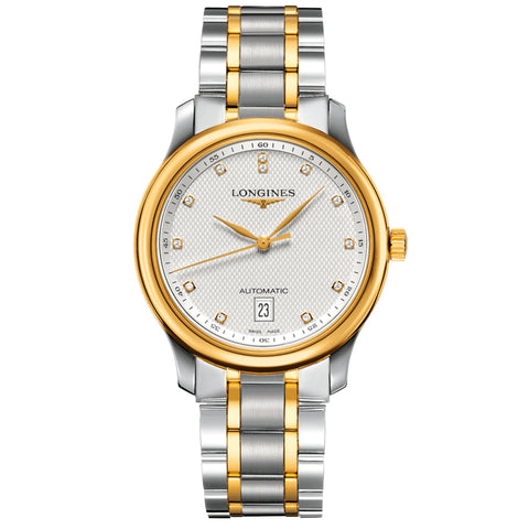The Longines Master Collection - L2.628.5.77.7  Longines