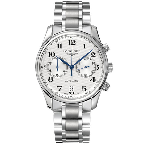 The Longines Master Collection - L2.629.4.78.6  Longines