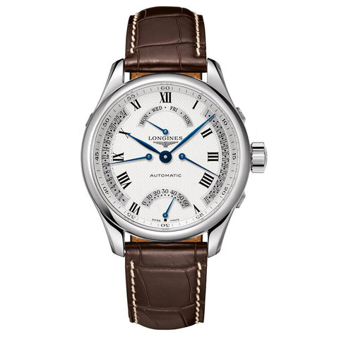 The Longines Master Collection - L2.715.4.71.3  Longines