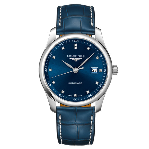 The Longines Master Collection - L2.793.4.97.0  Longines