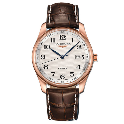The Longines Master Collection - L2.793.8.78.3  Longines
