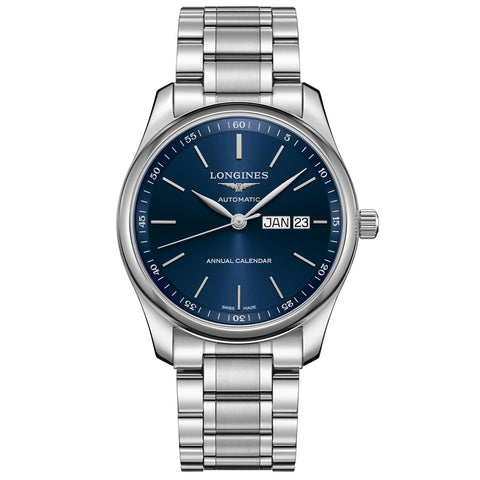 The Longines Master Collection - L2.910.4.92.6  Longines