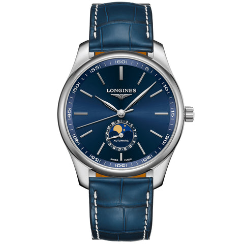 The Longines Master Collection - L2.919.4.92.0  Longines