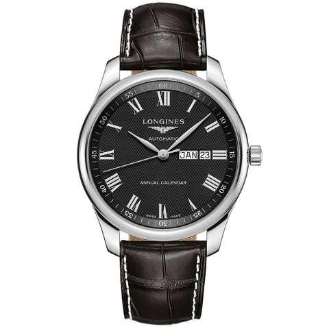 The Longines Master Collection - L2.920.4.51.7  Longines