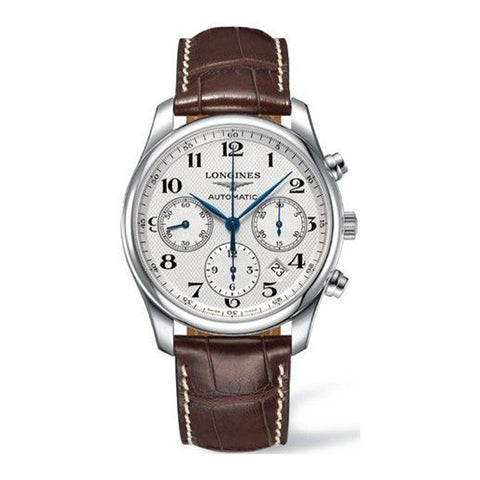 The Longines Master Collection - L2.759.4.78.3  Longines