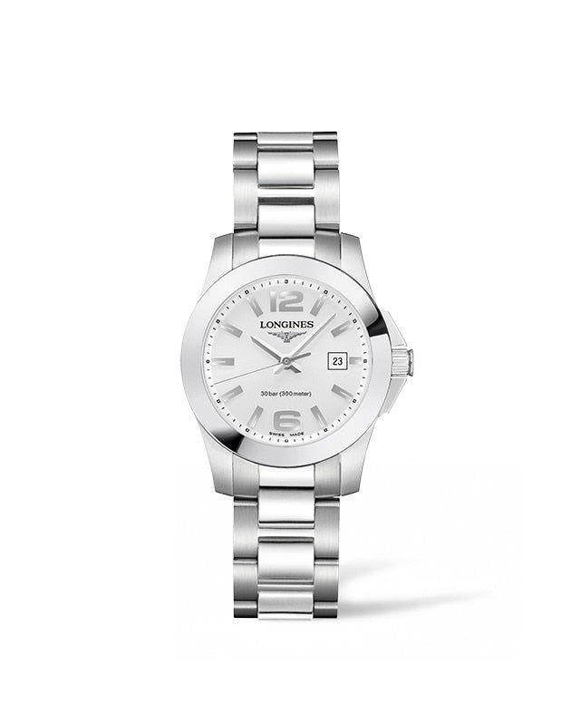 LONGINES Conquest 29mm Stainless Steel  Longines
