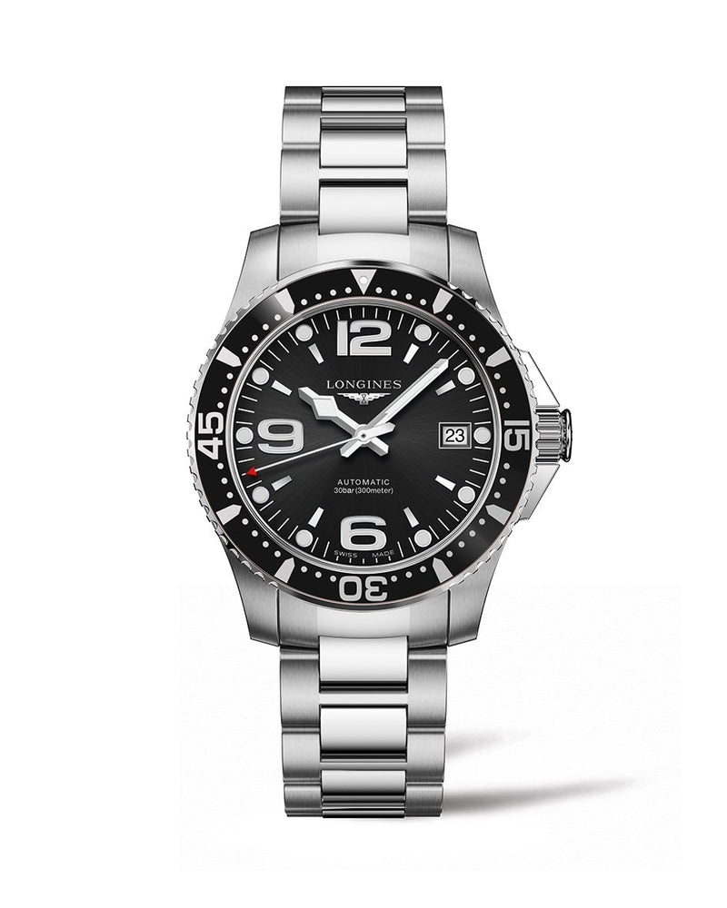 LONGINES HydroConquest 39mm Automatic Diving Watch  Longines