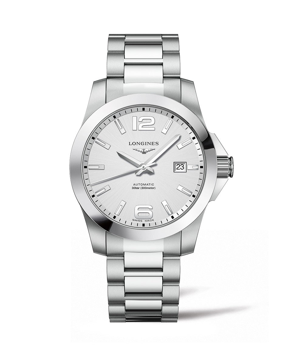 LONGINES Conquest 41mm Automatic  Longines