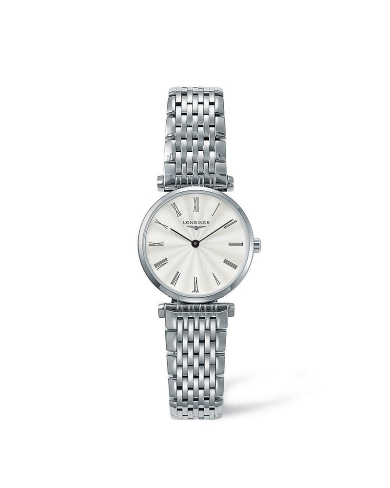LONGINES La Grande Classique de Longines 24mm Stainless Steel  Longines