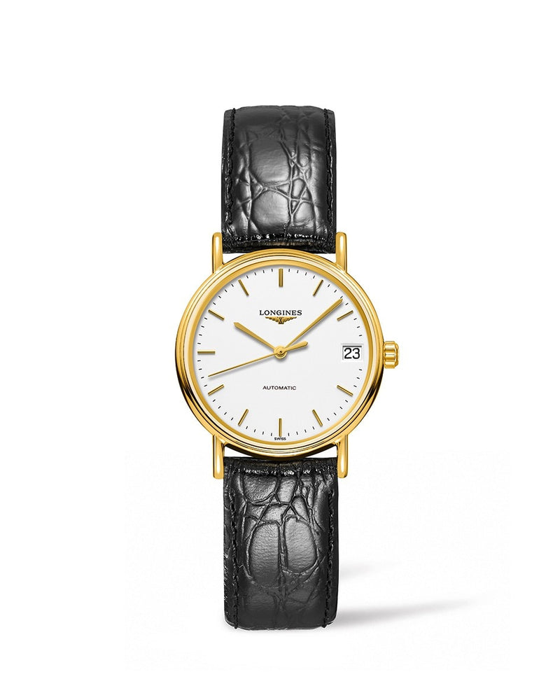 LONGINES Presence 30mm PVD Automatic  Longines