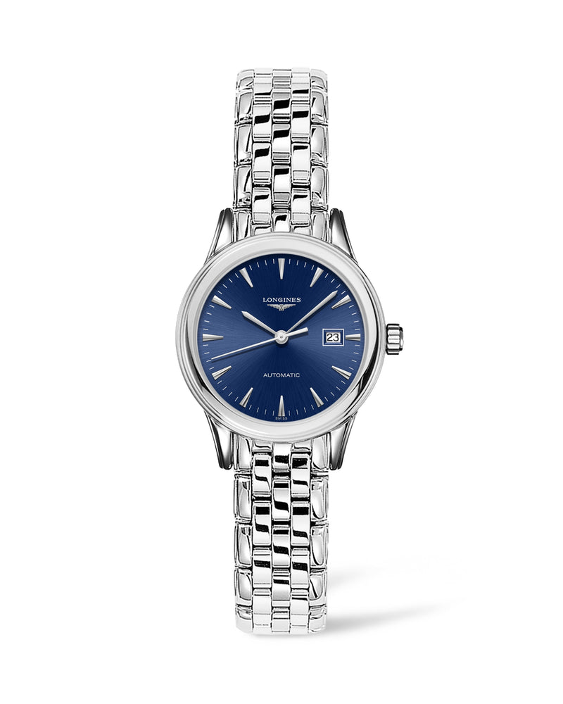 LONGINES Flagship 30mm Blue Dial Automatic  Longines