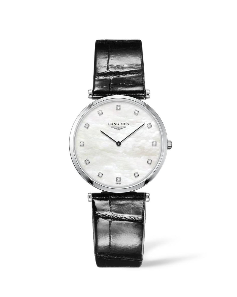 LONGINES La Grande Classique de Longines 33mm Stainless Steel  Longines