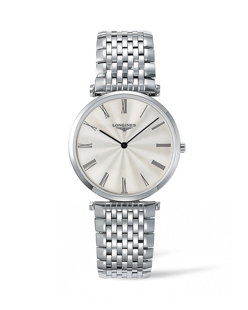 LONGINES La Grande Classique de Longines 36mm Stainless Steel  Longines