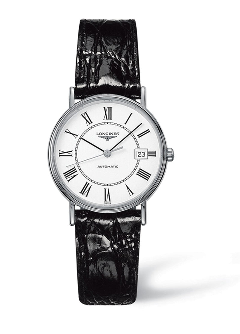 LONGINES Presence 34mm Automatic  Longines