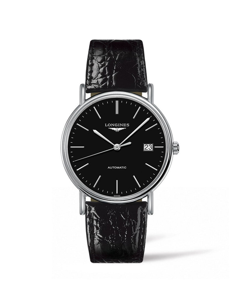 LONGINES Presences 38mm Automatic  Longines