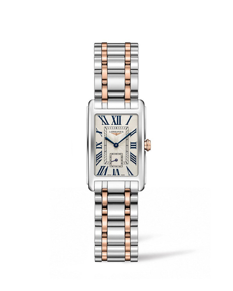 LONGINES Longines DolceVita 20mm Stainless Steel/Gold 18K  Longines