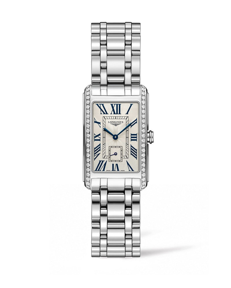 LONGINES Longines DolceVita 23mm Stainless Steel  Longines