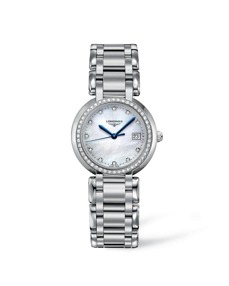 LONGINES Longines PrimaLuna 30mm Stainless Steel  Longines