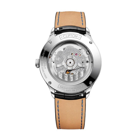 Baume & Mercier Clifton Baumatic  Baume & Mercier