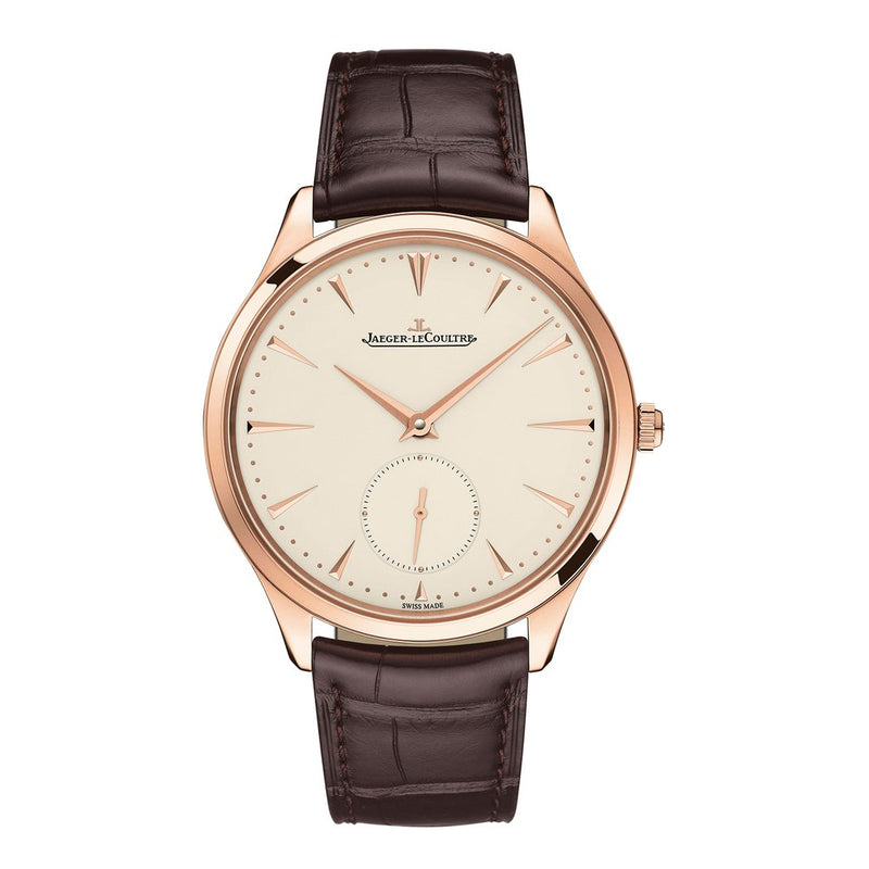 Jaeger LeCoultre Master Ultra Thin Small Seconds  Jaeger LeCoultre
