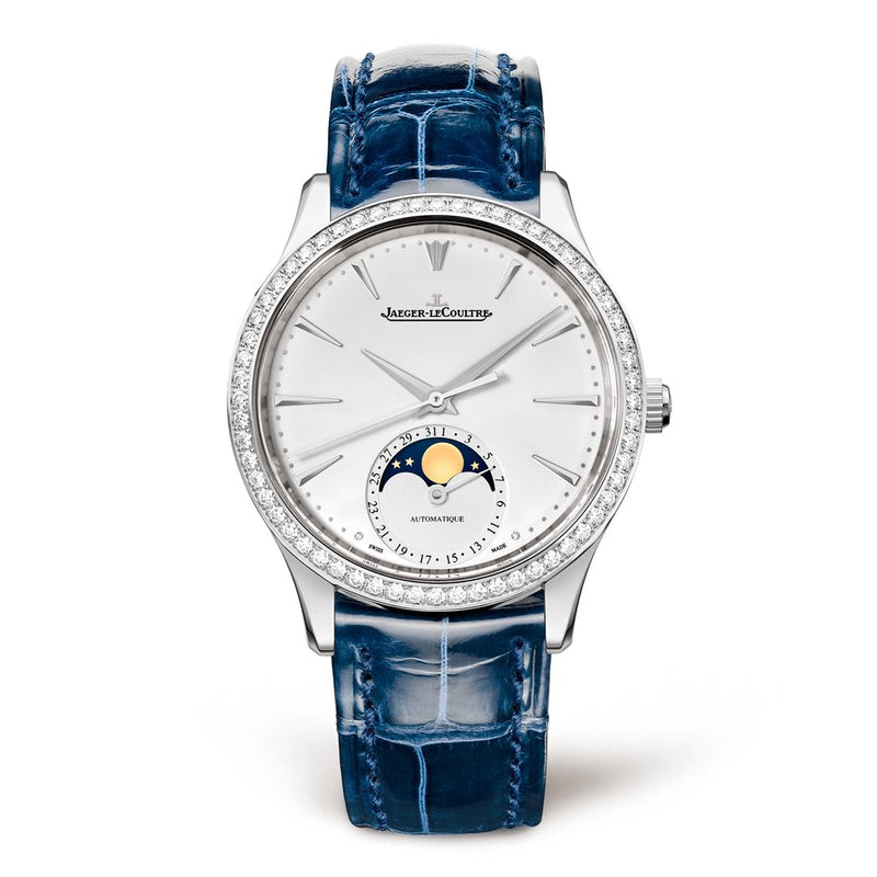 Jaeger LeCoultre Master Ultra Thin Moon  Jaeger LeCoultre