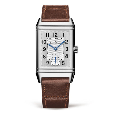 Jaeger LeCoultre Reverso Classic Medium Duoface Small Seconds  Jaeger LeCoultre