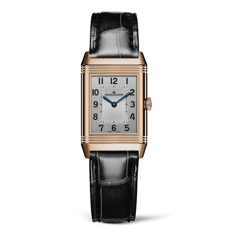 Jaeger LeCoultre Reverso Classic Small Duetto  Jaeger LeCoultre