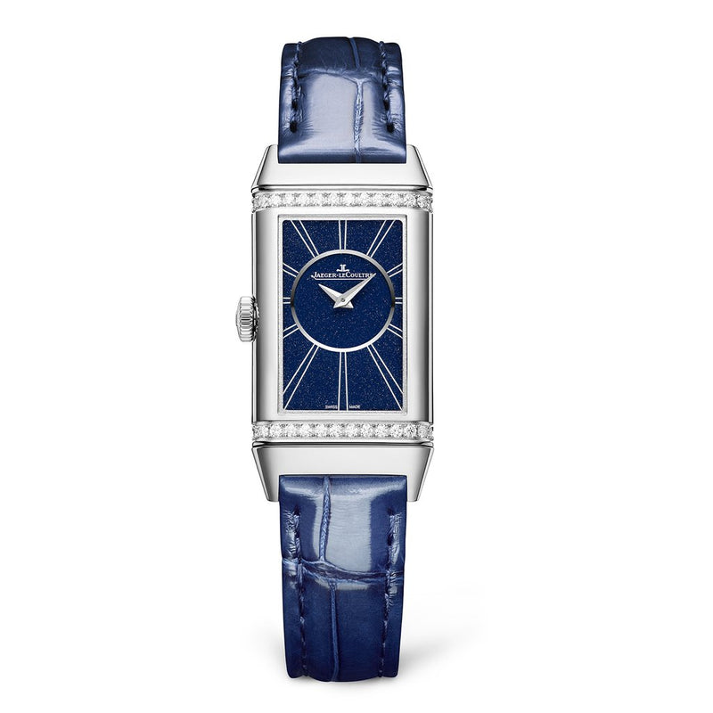 Jaeger LeCoultre Reverso One Duetto  Jaeger LeCoultre