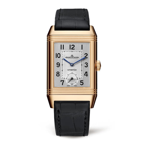 Jaeger LeCoultre Reverso Classic Large Duetto  Jaeger LeCoultre