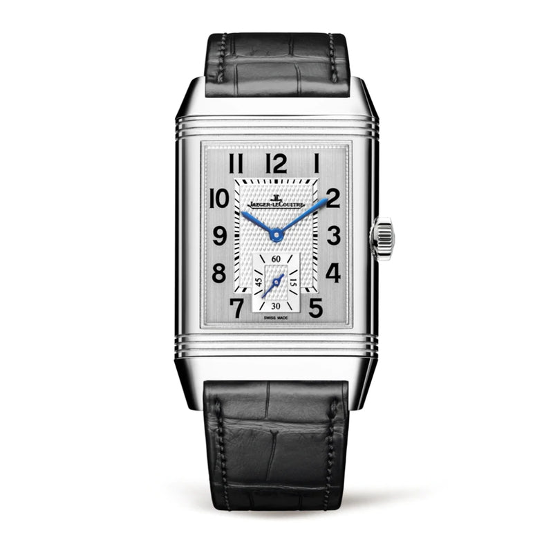 Jaeger LeCoultre Reverso Classic Large Duoface Small Seconds  Jaeger LeCoultre