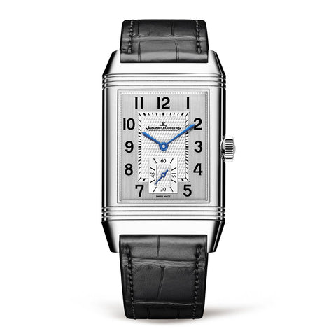 Jaeger LeCoultre Reverso Classic Large Small Seconds  Jaeger LeCoultre