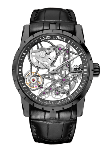 Roger Dubuis Automatic Skeleton - RDDBEX0473  Roger Dubuis