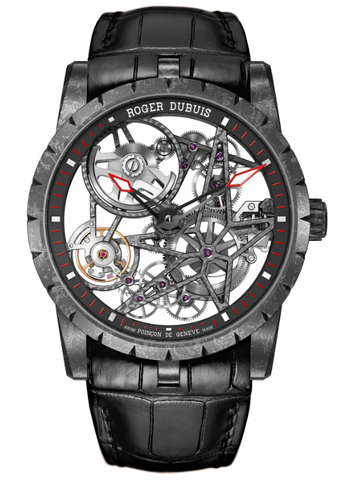 Roger Dubuis Automatic Skeleton - RDDBEX0508  Roger Dubuis
