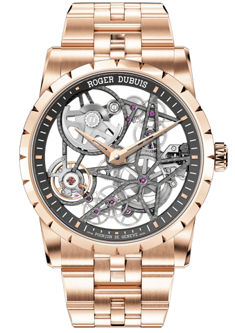 Roger Dubuis Excalibur Automatic Skeleton - RDDBEX0788  Roger Dubuis