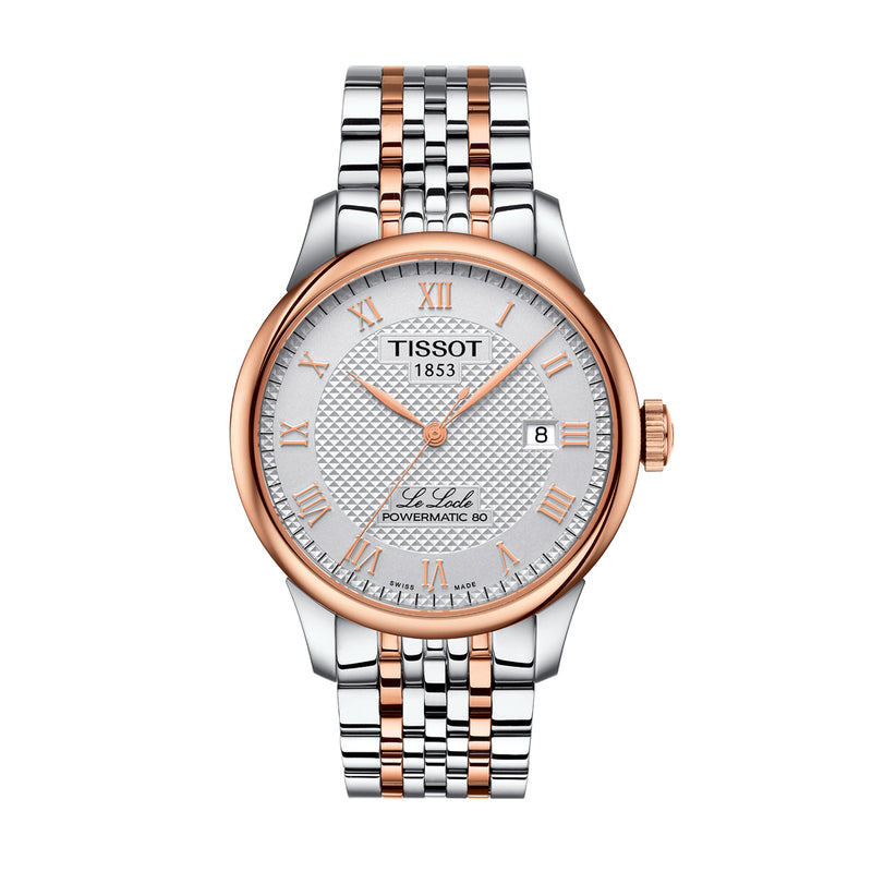 Tissot Le Locle Powermatic 80  Tissot