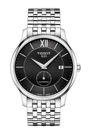 Tissot Tradition Automatic Small Second  Tissot