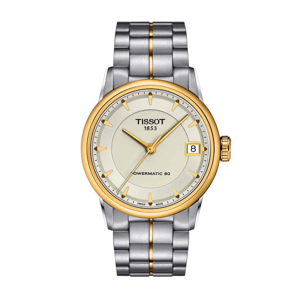 Tissot Luxury Powermatic 80 Lady  Tissot