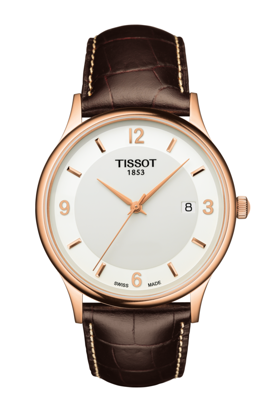 Tissot Rose Dream 18K Gold  Tissot