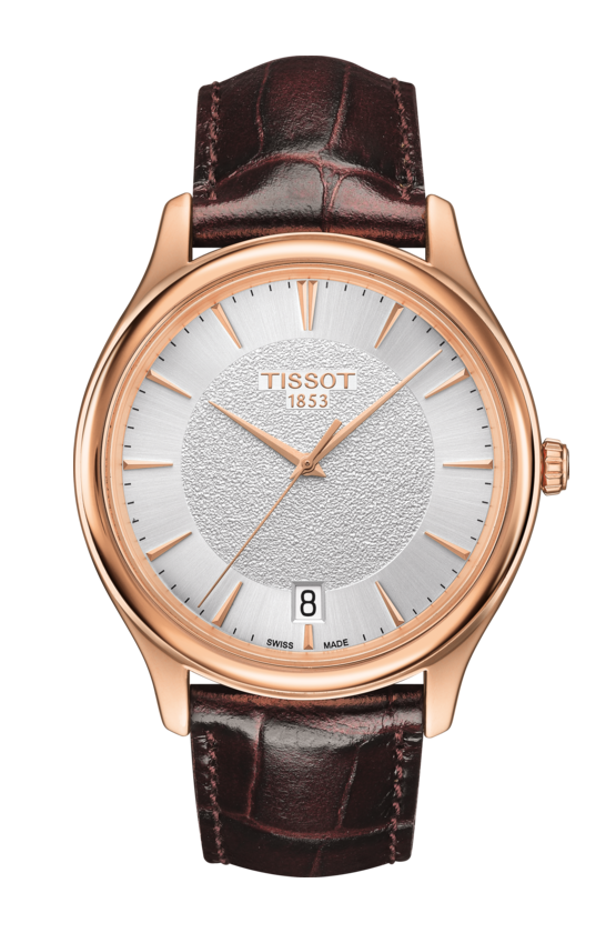 Tissot Fascination 18K Gold  Tissot