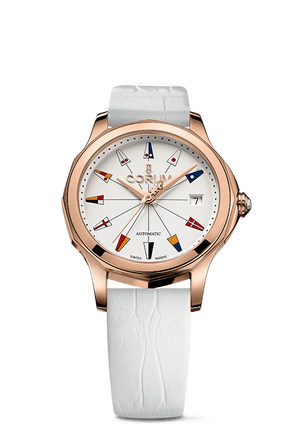 Price Admiral Legend 38  Corum