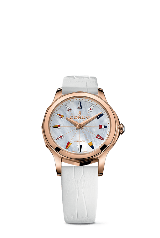 Price Admiral Legend 32  Corum