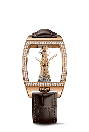 Corum Price Golden Bridge - B113/01045  Corum