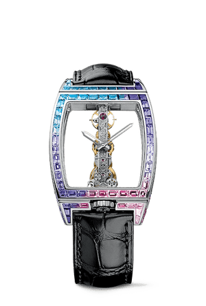Price Golden Bridge  Corum