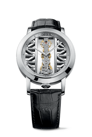 Price Golden Bridge Round 43  Corum