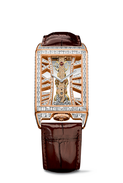 Price Golden Bridge Rectangle  Corum